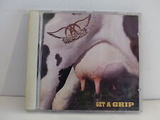 CD ALBUM AEROSMITH Get a grip GED24444