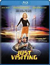 Just Visiting (Blu-ray Disc, 2016)