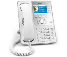 SNOM 820 Multiline VoIP Phone HI RES Display SNOM 821