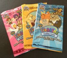 1 Pack of Webkinz Trading Card Series 3