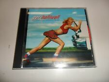 CD  Geri Halliwell - Scream If You Wanna Go Faster