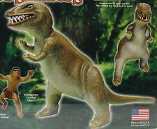 TYRANNOSAURUS REX MODEL KIT Dinosaur Figure Statue NEW Animal Toy Lindberg Set
