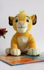 The lion king  Simba - Plush Toy disney stuffed children gift