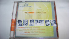Women of Faith: The Artist Collection by Various Artists CD