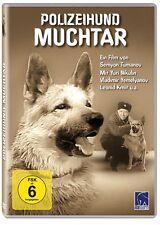 DVD *  POLIZEIHUND MUCHTAR - Jurij Nikulin  # NEU OVP -