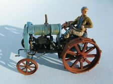 1/48 O SCALE/On3/On30 WISEMAN MODEL SERVICES FORDSON STYLE FARM TRACTOR KIT