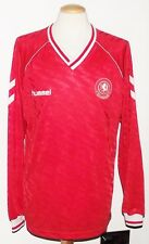 VINTAGE FC TWENTE 1989 HUMMEL SHIRT LONG SLEEVE XL HOLLAND