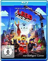 The Lego Movie (2014) Film BluRay