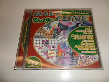 CD  Various  ‎– Urban's Rave Zone (Best Of '96)