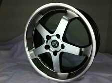 """Brand New 18"""" Wheel & Tyre pakcage For Commodore, BMW, MORE OPTIONS FOR OTHERS"""