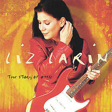 The Story of O-Miz * by Liz Larin (CD, 2003, Bona Dea Music) Free Ship #IH31