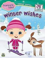 Winter Wishes (Franny's Feet)-ExLibrary
