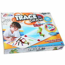 TRACE & DRAW KIDS CRAFT ART SKETCH DRAWING TRAINING MIRROR COPYING  166068