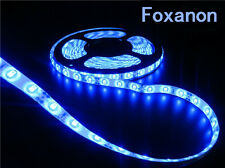 5M 10M Led Light Strip Waterproof 5630 SMD Lamp +11 keys Remote+3A power+DC