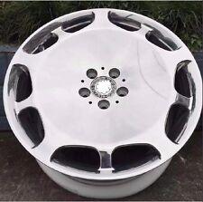 "Mercedes Benz S-class W222 W221 20"" inch wheels rims Maybach style R20"