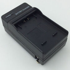 Charger fit SONY DCR-DVD403 DCR-DVD404 DCR-DVD405 DCR-DVD505 Handycam Camcorder