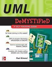 UML Demystified-ExLibrary