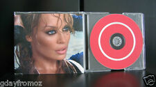 Kylie Minogue - Red Blooded Woman 6 Track CD Single Incl Video