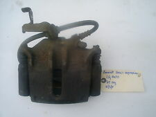 renault scenic n/s front brake caliper from a 1.6 auto 05 reg all parts