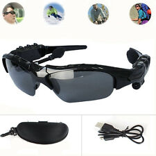 Wireless Bluetooth Sports Polarize Sunglasses Stereo Headset For iPhone Samsung