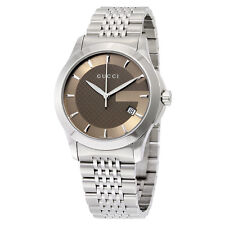 Gucci G Timeless Mens Watch YA126406