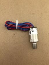 New BARKSDALE PRESSURE SWITCH 714S-23-2B-400R Ships FREE