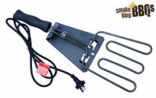 Electric Charcoal Starter - charcoal fire lighter for BBQs, Grills, Spits!