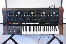 Yamaha CS-40M vintage analog programmer memory synthesizer w/ case CS40M