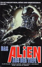 Alien From The Deep - Hardbox - Limited Edition -