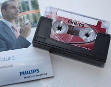 PHILIPS MINI-CASETTE LFH0005 30 MINS