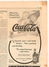 Ad Coca Cola - Kimball's Dairy Farmer - July 1, 1914 - Complete Issue - Coke