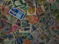 1000+ USED & UNUSED  FOREIGN STAMPS-OFF PAPER