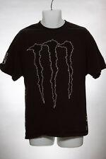 Rare Monster Energy DJ Ashba Tee - XL