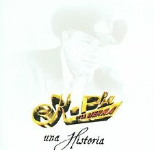 Una Historia by K-Paz de la Sierra (CD, Oct-2008, Disa)