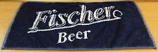 FISCHER BEER BAR TOWEL