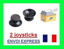 2 chapeaux pads sticks de joystick manette Dualshock 4 PS4 PlayStation 4 NEUF