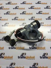 Land Rover Discovery 1 MPI / V8 Ignition Switch & Steering Lock - Bearmach Brand
