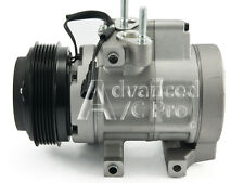 2006 2007 2008 2009 2010 Ford Explorer V8 4.6L With Rear AC/ AC Compressor