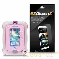 2X EZguardz Clear Screen Protector Shield 2X For VTech Innotab 3