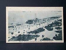PESCARA - Riviera di Castellammare Adriatico - Viale della Riviera [picc-1934]