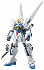 Bandai Hobby #03 HGBF Gundam X Maoh Model Kit (1/144 Scale)