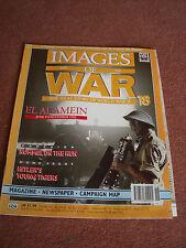 IMAGES OF WAR MAGAZINE ISSUE 18 - EL ALAMEIN
