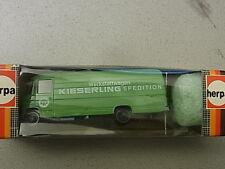 Herpa 4082 MB Kieserling Spedition Werkstattwagen  in OVP aus Sammlung (139)