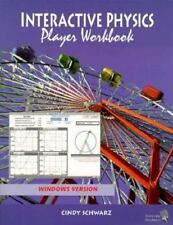Interactive Physics II Player Workbook, Windows Version: BookDisk