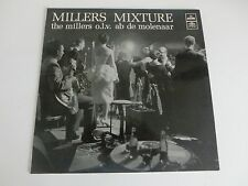 The Millers O.l.v. Ab De Molenaar - Mixture Holland Jazz Imperial ILW 1024 LP