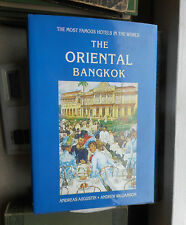 Andreas Augustin & Andrew Wilson: The Oriental Bangkok most famous hotels 2001