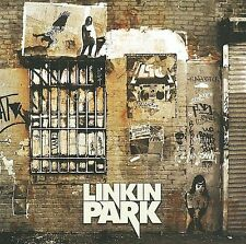 Linkin Park - Songs From The Underground US EP CD Limited Edition OOP NEW