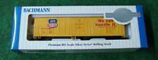 Bachmann Trains HO Scale 50' Steel Reefer Union Pacific Rolling Stock Car 17901