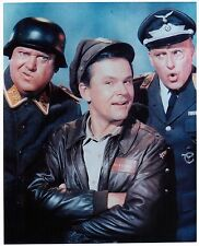 HOGANS HEROES CAST 8X10 GLOSSY PHOTO PICTURE