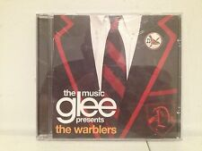 Glee: The Music Presents the Warblers by Glee (CD, Apr-2011, Columbia (USA))